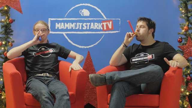Mammutstark.TV neue Webshow aus Balve