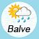 Zur mobilen Ansicht der Wetterdaten von der Wetterstation aus Balve
