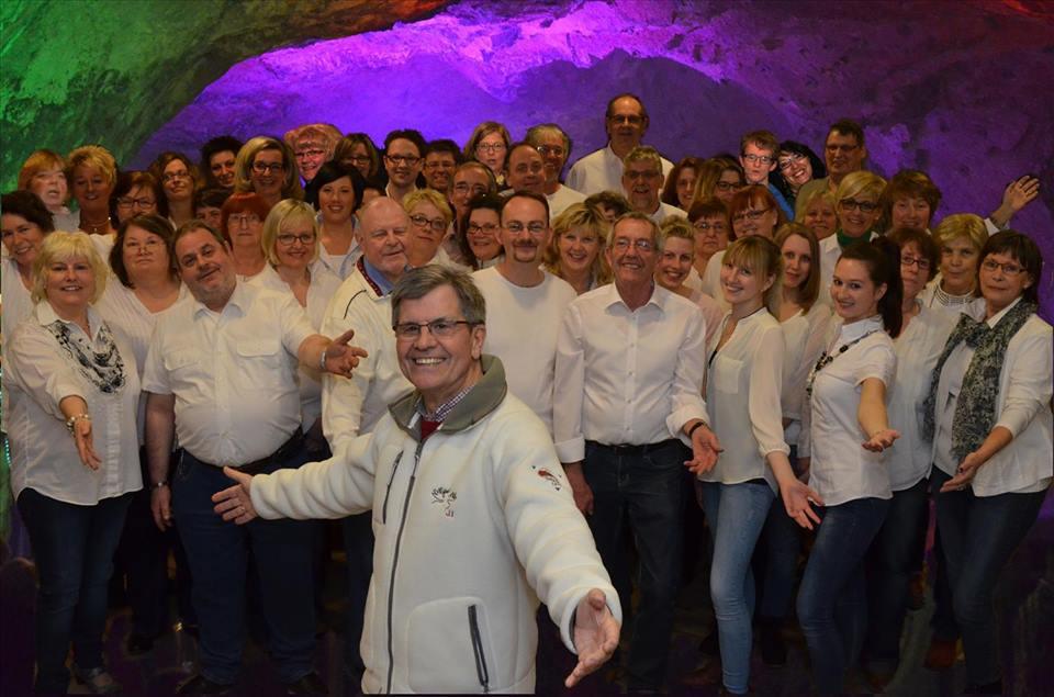 Festspielchor Balver Höhle