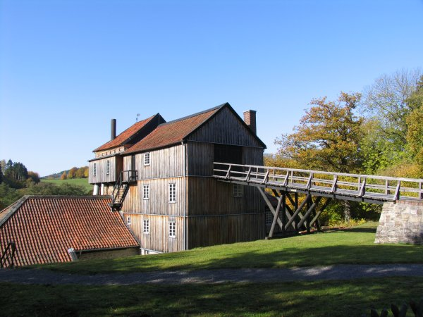 Luisenhütte in Balve-Wocklum
